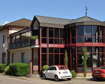 Hotel garni Kaiserstuhl - Ihringen - Building