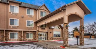 La Quinta Inn & Suites by Wyndham Bozeman - Bozeman - Building