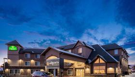 La Quinta Inn & Suites by Wyndham Bozeman - Bozeman - Rakennus