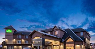 La Quinta Inn & Suites by Wyndham Bozeman - Bozeman - Edifício