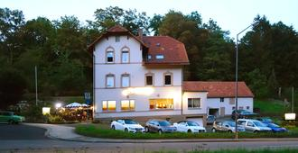 Hotel-Restaurant Neu Holland - Kassel
