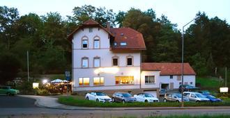 Hotel Restaurant Neu-Holland - קאסל
