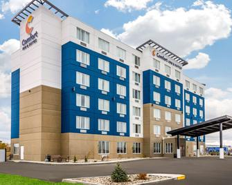 Comfort Inn & Suites - North Battleford - Edificio