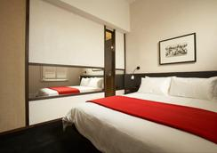 Middle Park Hotel - Melbourne - Phòng ngủ