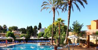 Valentín Reina Paguera Hotel - Adults Only - Peguera - Pool