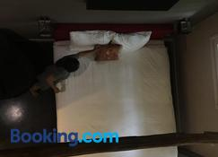 Op 't Oorbeck - Enschede - Bedroom