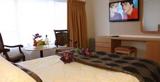 機場空中旅行汽車旅館 - 曼吉爾 - 奧克蘭