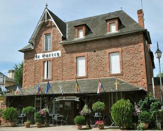 Relais Du Quercy - Meyssac - Building