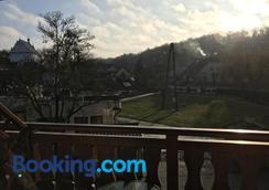 Dom Goscinny Browarna 4 - Kazimierz Dolny - Outdoors view