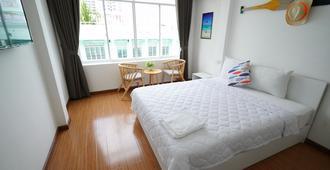 Vitamin Sea Hostel 2 - Nha Trang - Bedroom