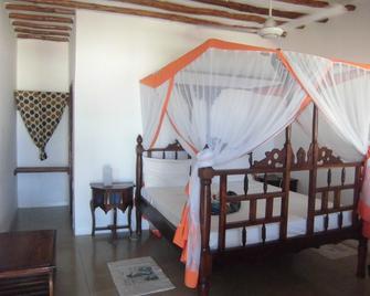 Simba Beach Zanzibar - Zanzibar - Bedroom