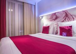 Hôtel Mercure Paris Bastille Marais - Paris - Phòng ngủ
