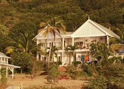 Green Roof Inn - Carriacou - Edificio