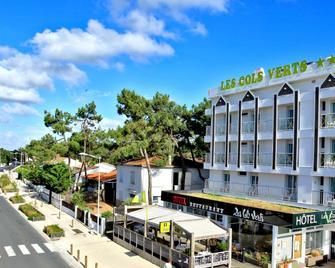 Les Cols Verts - La Tranche-sur-Mer - Building