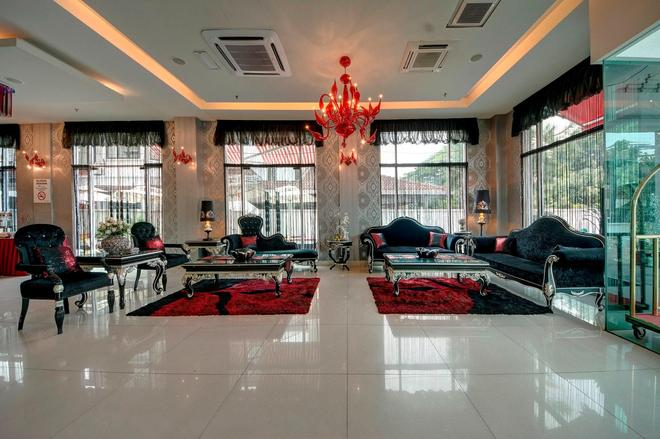 Arenaa Deluxe Boutique Hotel - Malacca - Lobby