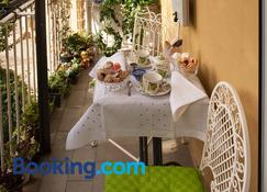 M Club De Luxe B&B - Ravenna - Balcony