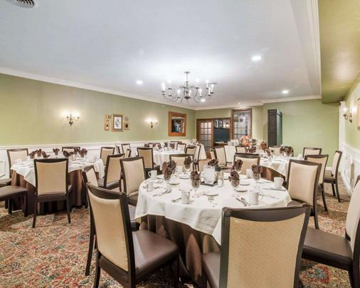 The Century House, an Ascend Hotel Collection Member - Latham - Banquet hall