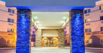Holiday Inn Express Casper-I-25 - Casper