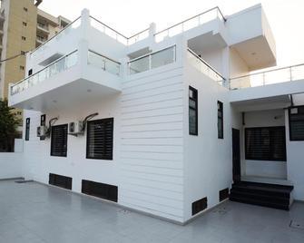 Comfort Stay - Faridabad - Edificio