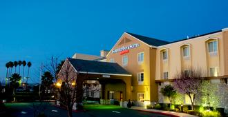 Fairfield Inn & Suites by Marriott Napa American Canyon - American Canyon