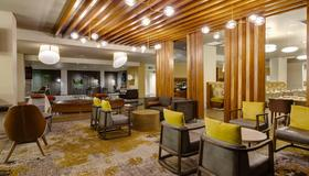 Protea Hotel by Marriott Cape Town Victoria Junction - Cape Town - Lounge