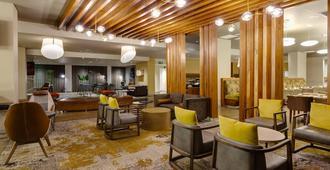 Protea Hotel by Marriott Cape Town Victoria Junction - Ciudad del Cabo - Lounge