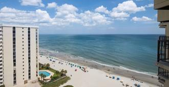 Hilton Myrtle Beach Resort - Myrtle Beach - Ranta