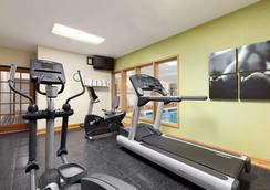 Country Inn & Suites by Radisson, Dalton, GA - Dalton - Gimnasio