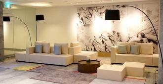 Hotel Royal Beitou - Taipei - Lounge