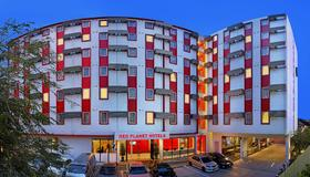 Red Planet Pattaya - Pattaya - Building