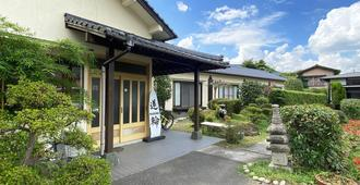 Hasuwa Inn - Yufu - Building