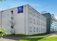 Ibis Budget Orleans Sud Co'met - Orléans - Building