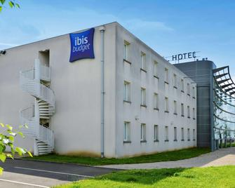 Ibis Budget Orleans Sud Co'met - Orléans - Byggnad