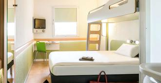 Ibis Budget Orleans Sud Co'met - Orléans - Bedroom