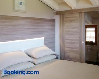 Agriturismo Ruc del Lac - Darfo Boario Terme - Bedroom