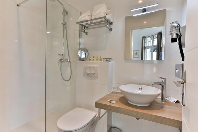 Hôtel Simone Cannes Centre - Cannes - Phòng tắm