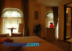 Hi 酒店 - 瓦納 - 瓦爾納 - 臥室