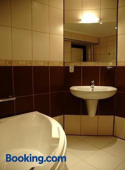 Hi 酒店 - 瓦納 - 瓦爾納 - 浴室