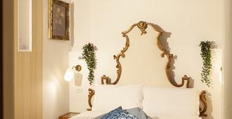 B&B Gran Suite Piazza Maggiore - Bolonia - Habitación