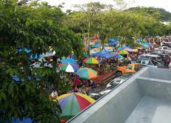 Ranau Backpackers Hostel - Ranau - Platja