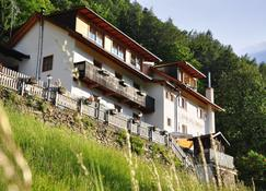Bad St.Isidor - Bolzano/Bozen - Building