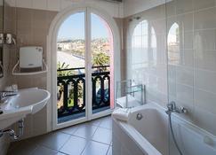 Hôtel Suisse - Nice - Bathroom