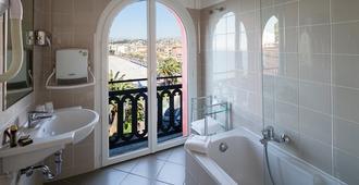 Hôtel Suisse - Nice - Phòng tắm