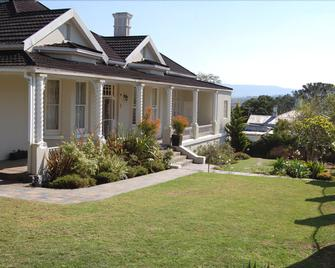 Glencoe Guest House - King William's Town