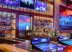 Hard Rock Hotel & Casino Sioux City - Sioux City