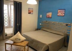 B&B Le Meduse - Fiumicino - Bedroom
