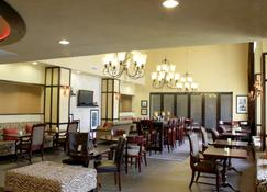 Hampton Inn & Suites Dallas Arlington N Entertainment Dist. - Arlington - Restaurante