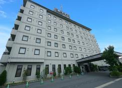 Hotel Route-Inn Yokkaichi - Yokkaichi - Rakennus