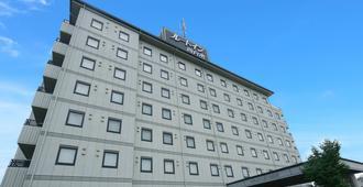 Hotel Route-Inn Yokkaichi - Йоккаичи