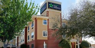 Extended Stay America Suites - Lafayette - Airport - לאפאייט